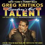 Broadway's Got Talent , Top Stand Up Comedians