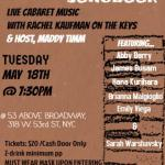 The Broadway Songbook