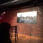 All Star Stand Up Comedy , Live and In Person,  Reduced Capacity