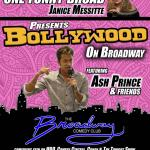 Bollywood On Broadway