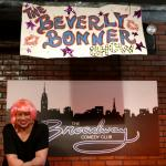 Beverly Bonner Mock TV  Show