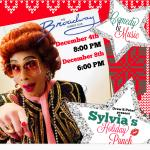 Sylvia's Holiday Punch