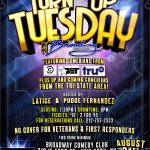 Latrice Kapla Presents Tune Up Tuesday