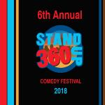 Stand Up 360 Comedy Festival