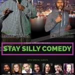 Stay Silly Comedy
