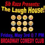 The Laugh House