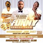 They Funny Comedy Show