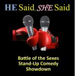 He Said She Said Battle of The Sexes Showdown