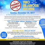 Kenny Gluck's Kosher Komedy Singles Night