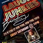 Laugh Junkies