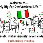 My Big Fat Dysfunctional Life