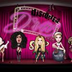 The New Distorted Divas