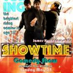 The Showtime Comedy Show